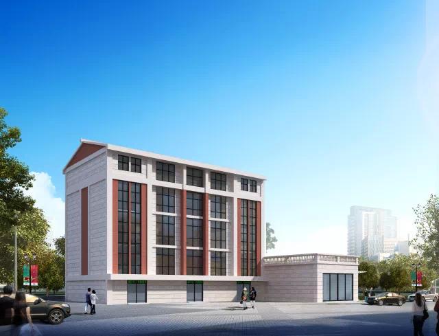 鲤城将新增一9层立体停车场 就在这个交叉口!