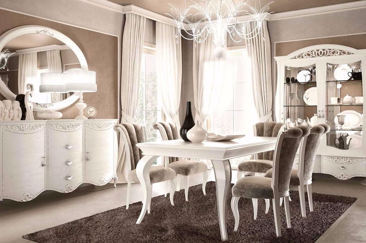 ALCHIMIE欧式古典实木家具,带你领略意式浪漫