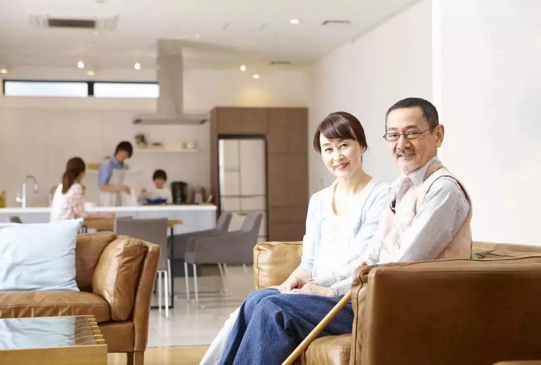 中海寰宇天下5期 全生命周期呵护家庭每一步成长