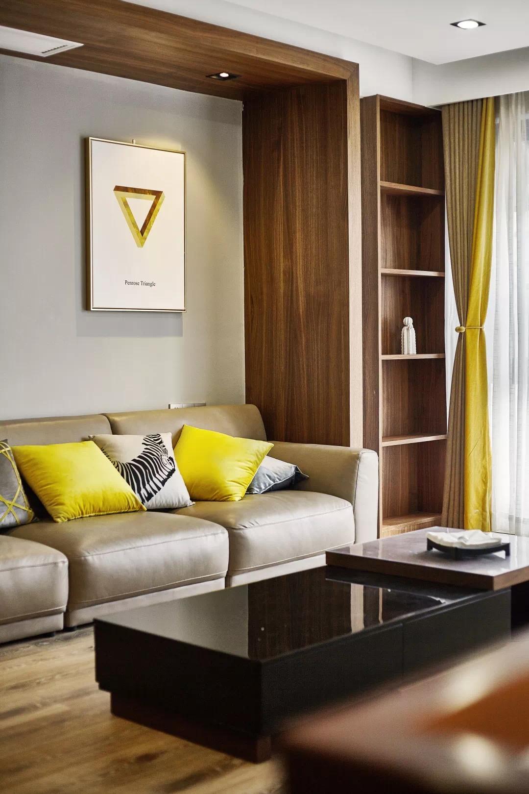 近200m²双层大house,现代生活,舒适,藏不住! 现代 舒适 装修设计 第19张