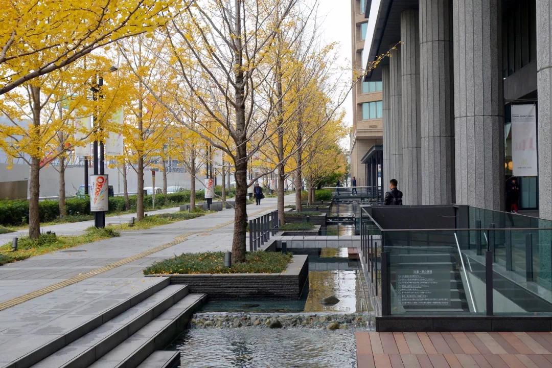 看完日本4大超級城市綜合體,下巴都快掉下來了!