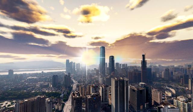 长沙IFS:北斗三号,迈出从区域到全球的关键一步