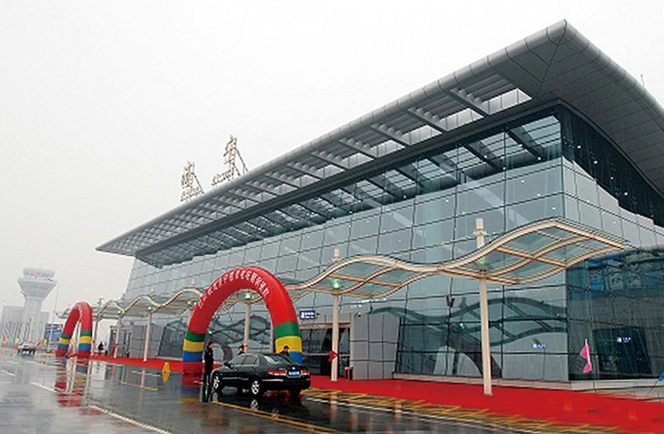 周六起济宁直飞深圳 每周二、四、六均有航班