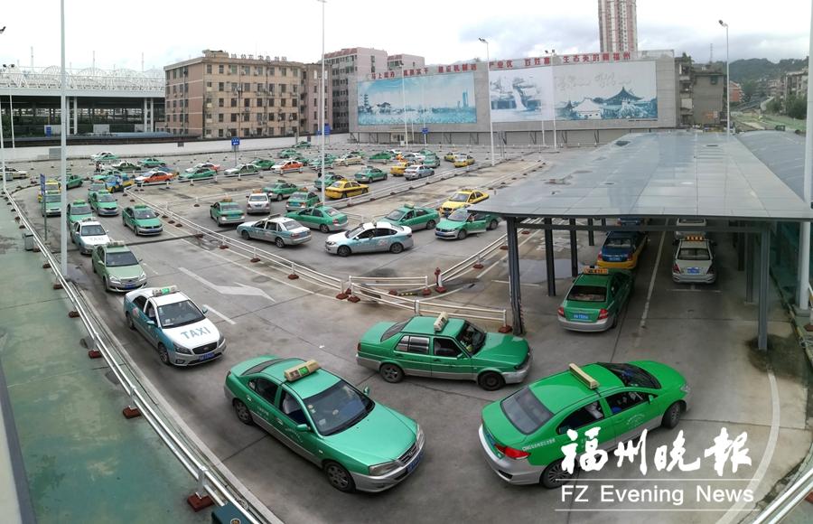 福州力促网约车与巡游车融合发展 满足市民多样化出行需求