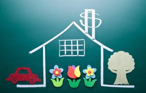 貸款買房離婚后怎么分配?離婚后財產有怎樣的分配原則?