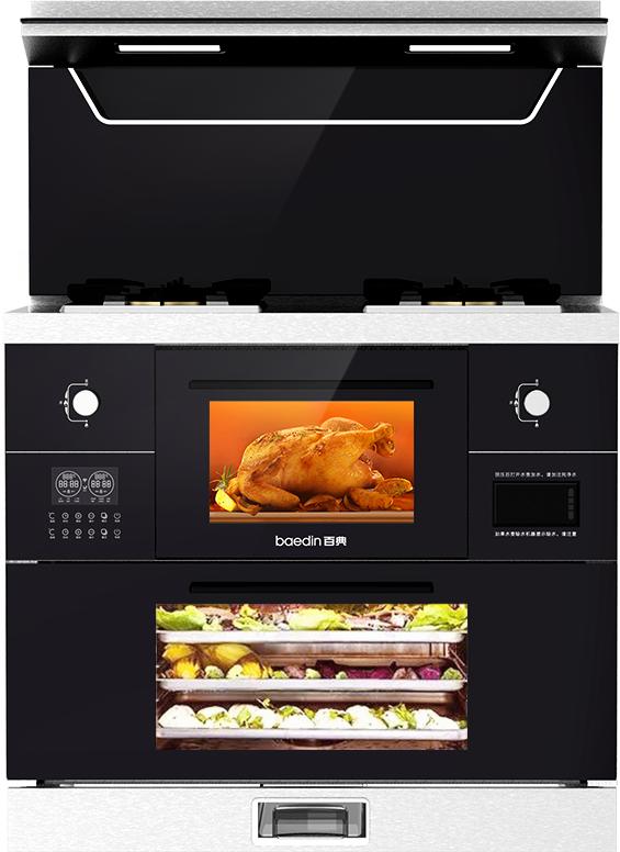蒸烤独立集成灶十大品牌有哪些