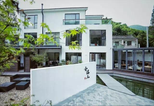 中国100家最美的民宿院子(前20名) 民宿 院子 第7张
