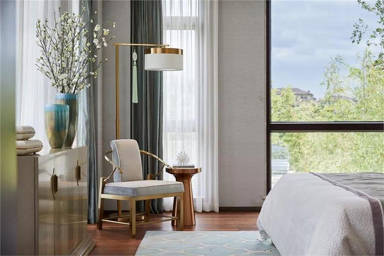 打造高级感的家,低调而奢华,你需要黄铜元素! 高级感 黄铜元素 第36张