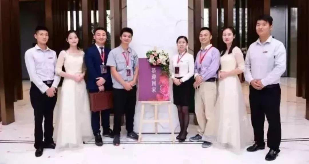 """滨江壹号院与上海融创的""""城市主义""""丨上篇"""