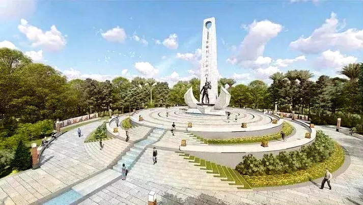 8月5日起北海市两大公园正式封园改造