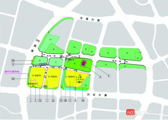 广州:这里要建32.5万平租赁住房!配套辗压新建商品房