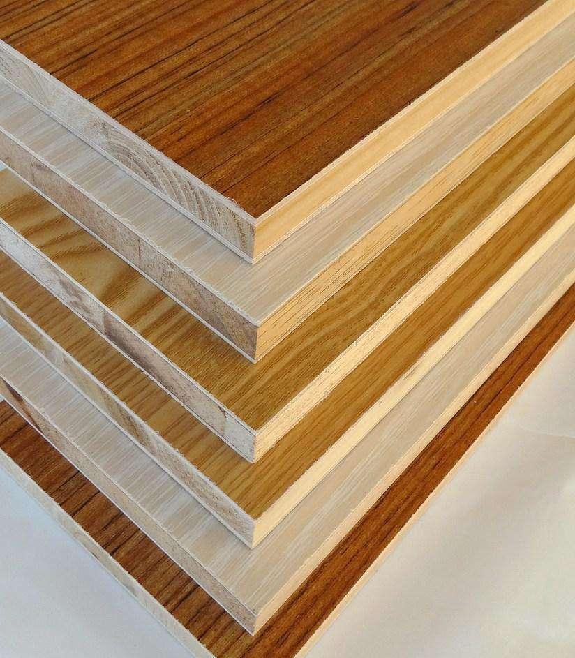 如何鉴别生态板的质量