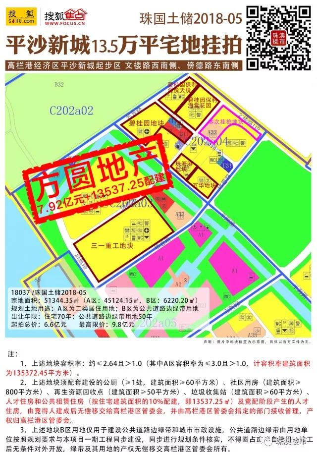 一周楼市:商品房网签环比上涨48% 广州方圆首进平沙