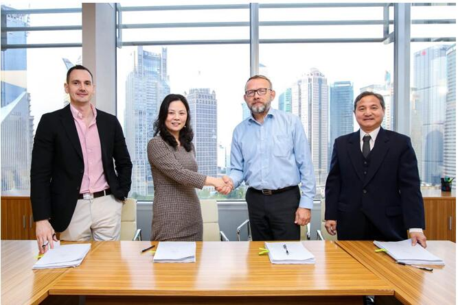 洛科威集团收购扬州科沃节能新材料有限公司