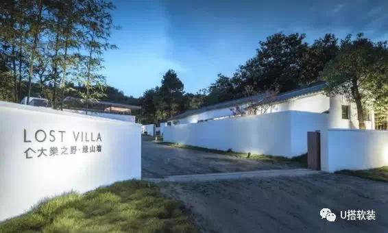 中国100家最美的民宿院子(41-60) 民宿 院子 第34张