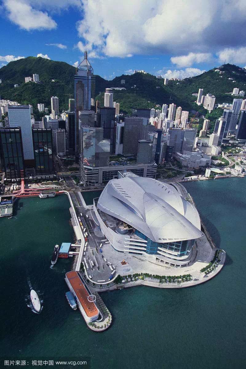 会展地标巡礼|全球会展发展史 最大国际会展中心落位深圳