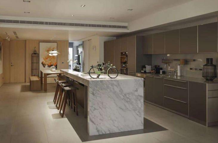 家装厨房装修注意事项及细节,看完不后悔!