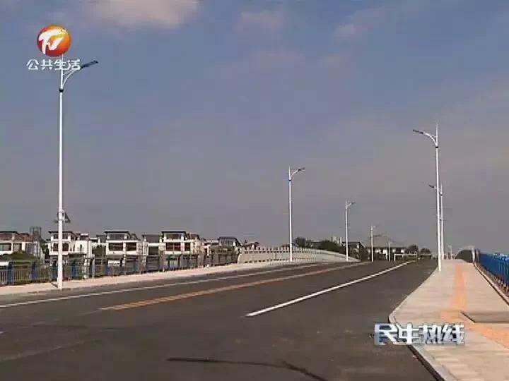 新潭、黎陽新通道 黃山桃花島南河大橋有望十一前通車