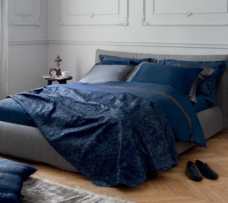La Perla床品歐洲奢華家居系列,意大利高品質床上用品