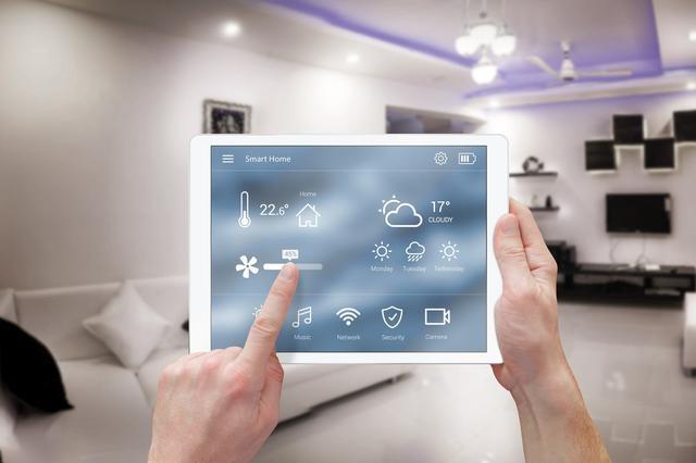 智能快报:2018年智能家居市场将达到1.5亿台