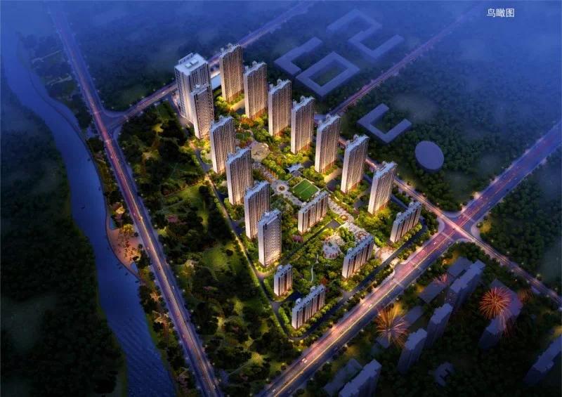 滨州碧桂园5.0智境生活|匠造5好房子