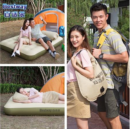 戶外充氣床墊什么牌子好 戶外魔袋充氣床墊品牌推薦