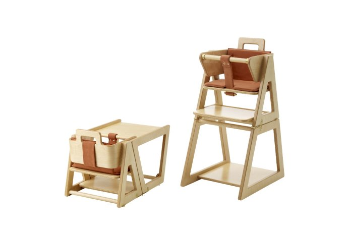 HINDEVADGAARD家具 带你开发天真的童趣世界