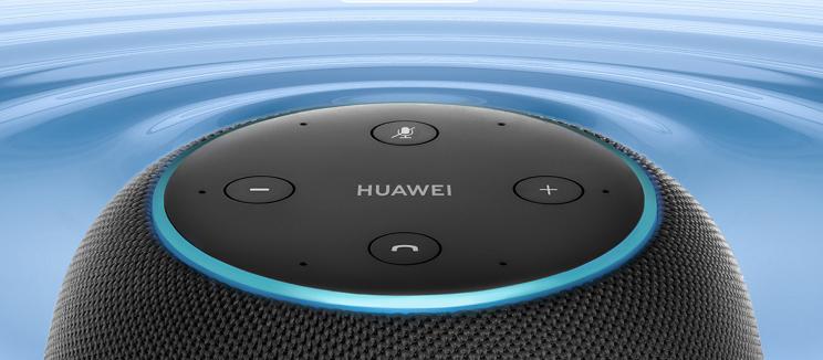 智能家居走向2.0时代,华为AI音箱如何后来居上?