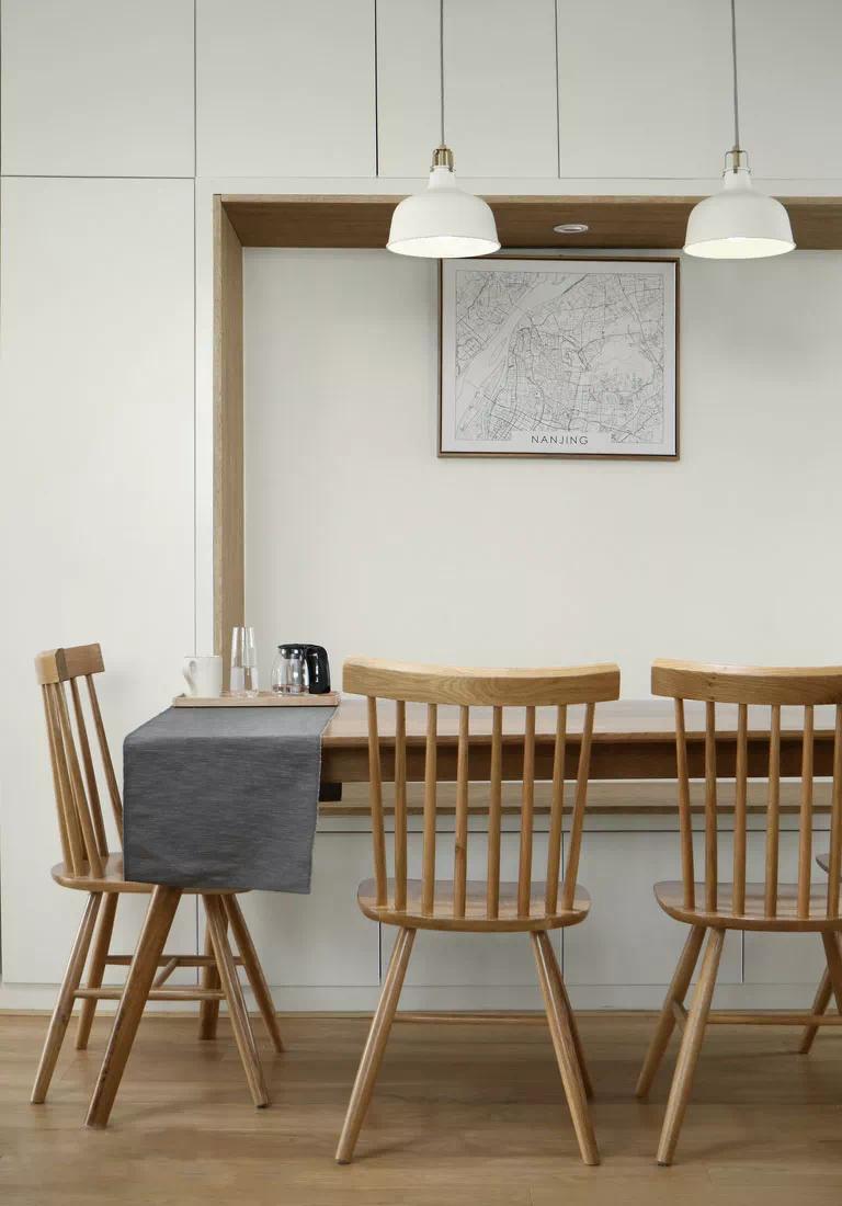 自然、舒适、简约、实用,把住宅做到了极致的日式风格 日式 软装 第13张