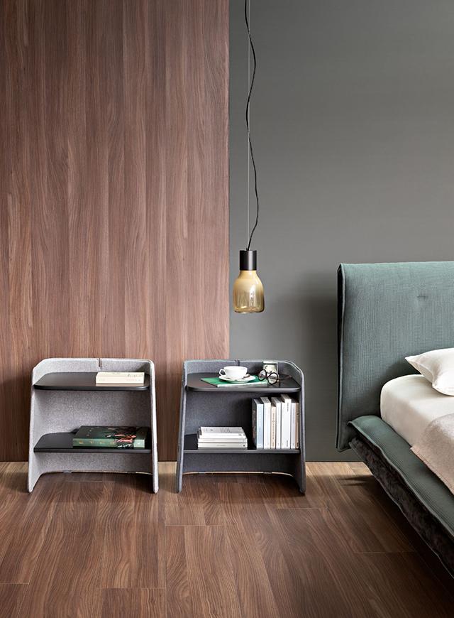 《【摩登3注册平台】BONALDO家具|意大利极简设计,赋予每个家独特的灵魂!》
