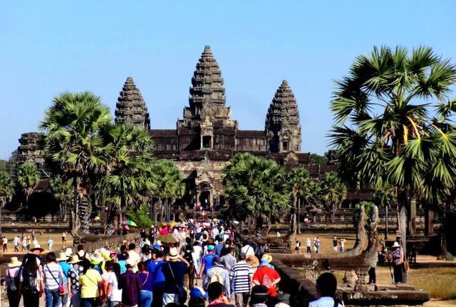 柬埔寨的旅游地产前景如何?