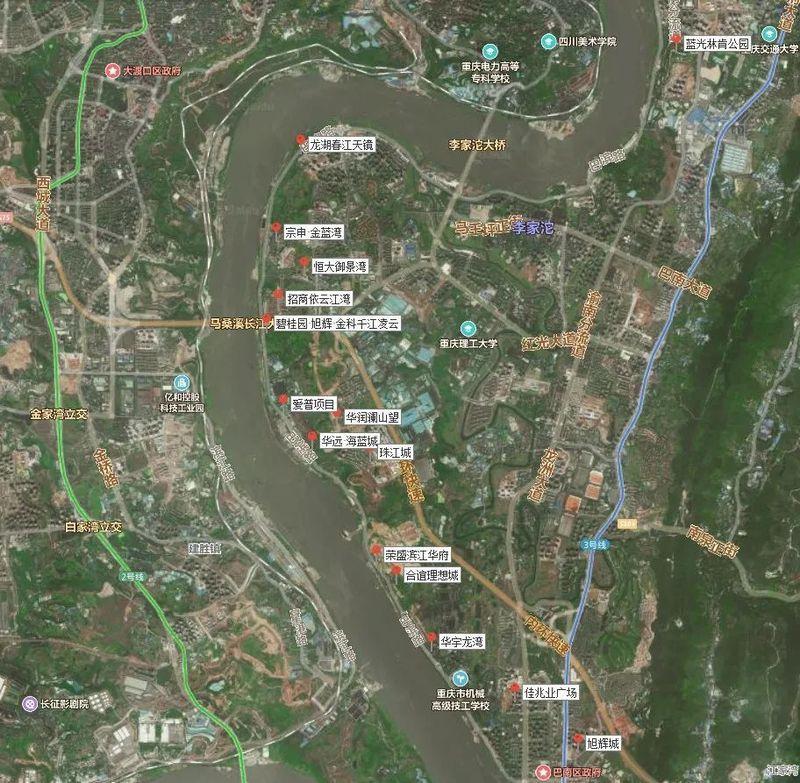 """解析重庆向南第一站 教育成产品""""制胜""""关键点"""