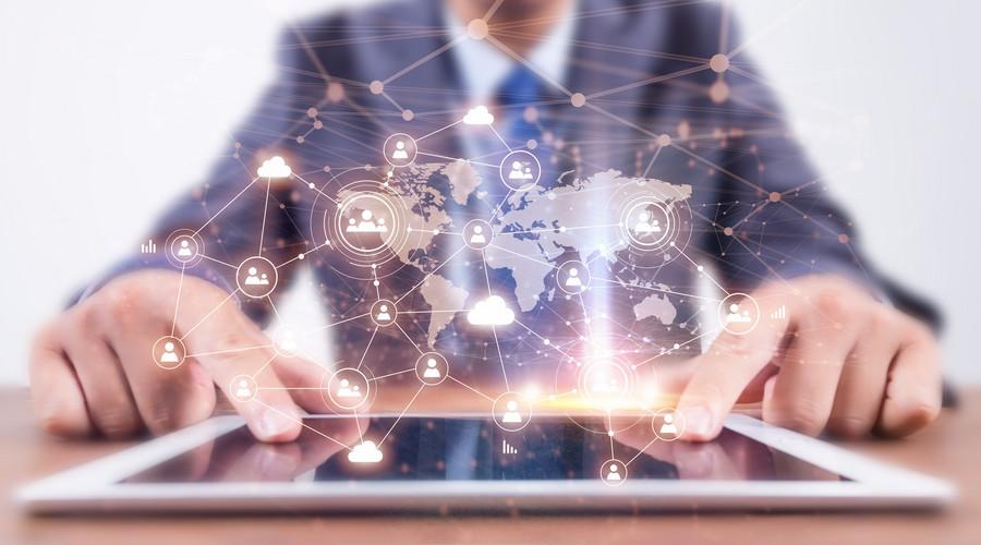 海外巨头布局物联网家居领域