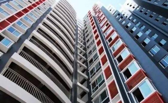 不管买新房还是二手房,这几个楼层看都别看,买了就后悔!