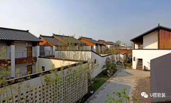 中国100家最美的民宿院子(21-40) 民宿 院子 第6张