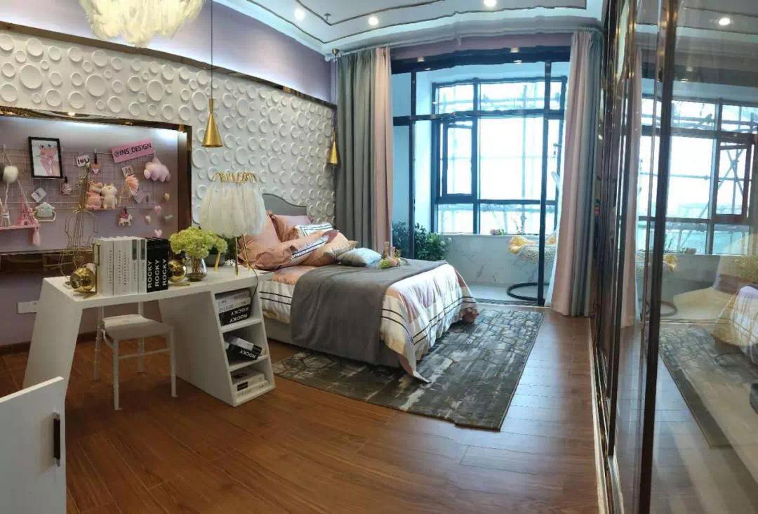 【粤泰·生活城大纪事】——郴州酒店式服务公寓的变革