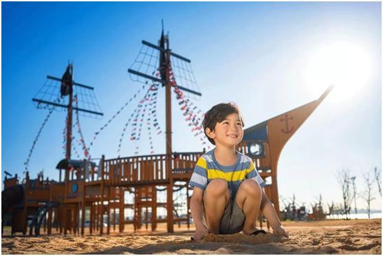 龙湖小龙人计划|长沙史诗级巨作《放暑假》热映中