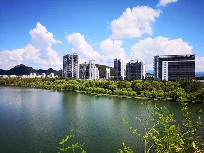 """亚行新安江生态保护项目9月将完成""""可研报告"""",总投资12亿多"""