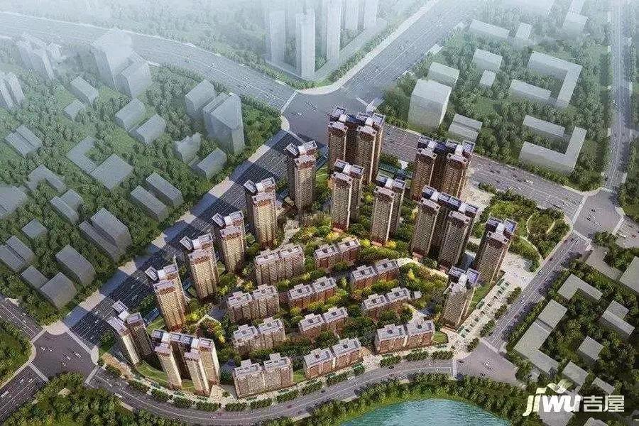 南宁新组团规划居然到了邕宁蒲庙,再不买房未来将住多远?