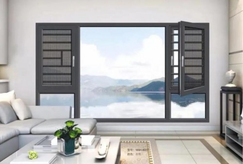 """《【摩登3平台网】打造门窗""""工业4.0""""标杆,年年红门窗以匠心精神铸就匠心品质》"""