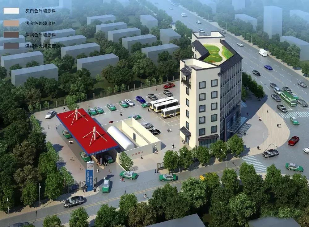 12个产业项目集中开工,成为义乌商贸城的新邻居