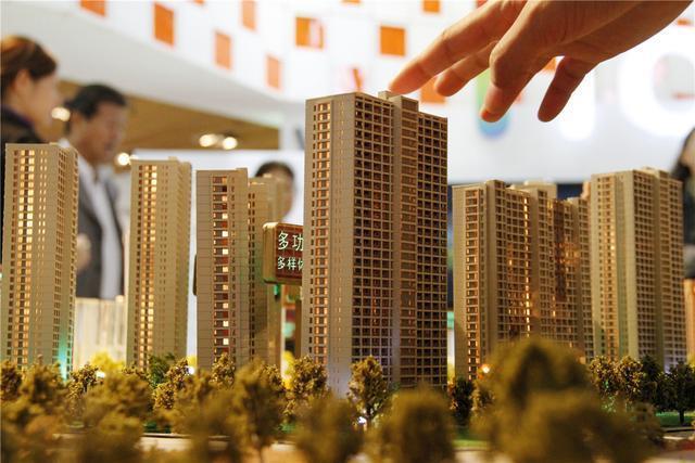 """""""楼市没风险,但没人能占房价便宜""""任志强这话是什么意思?"""