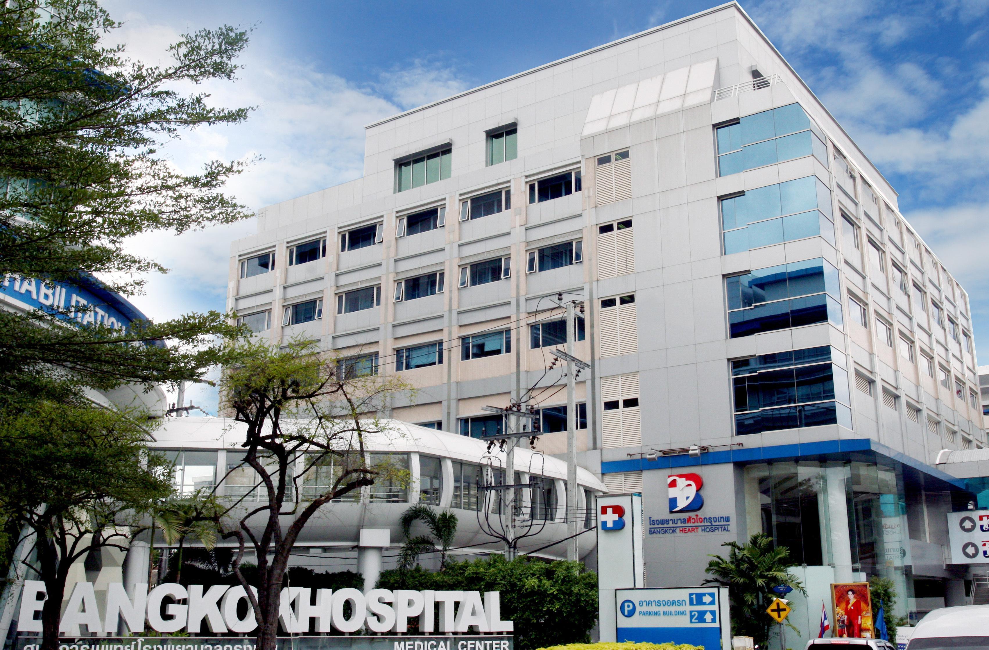 【资讯】泰国成为全球最大的医疗旅游目的地之一!