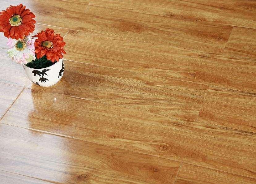地板选购5大坑,装修过90%的人都踩过!