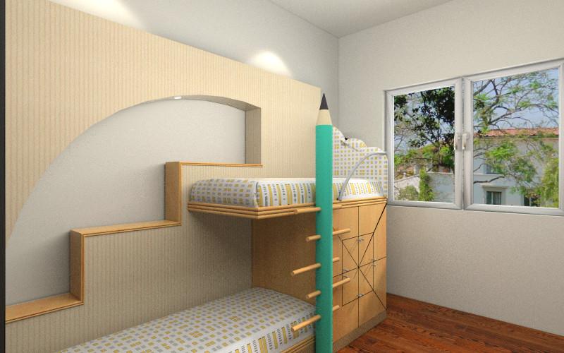 板材十大品牌百的宝儿童房专用板,打造健康儿童房我们很专业!