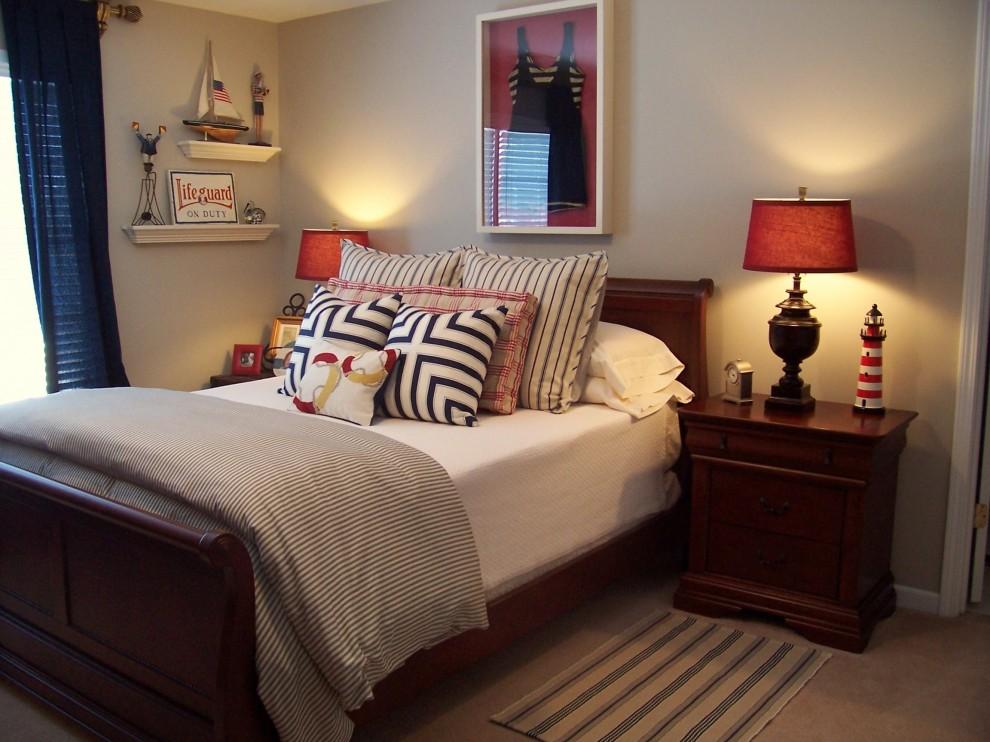 小卧室装修,小可以更温馨!