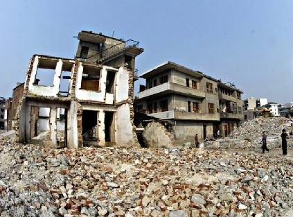南阳房子要拆的亲们注意了!南阳中心城区征收补偿安置办法出炉了