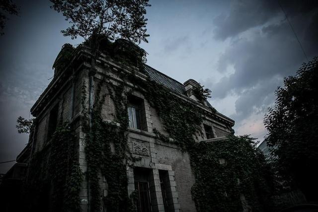 国内最著名的16个鬼屋,邪门诡异得厉害!你去过几个?