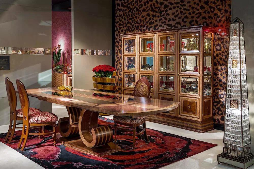 CARPANELLI家具:永世流传、华而不繁的经典