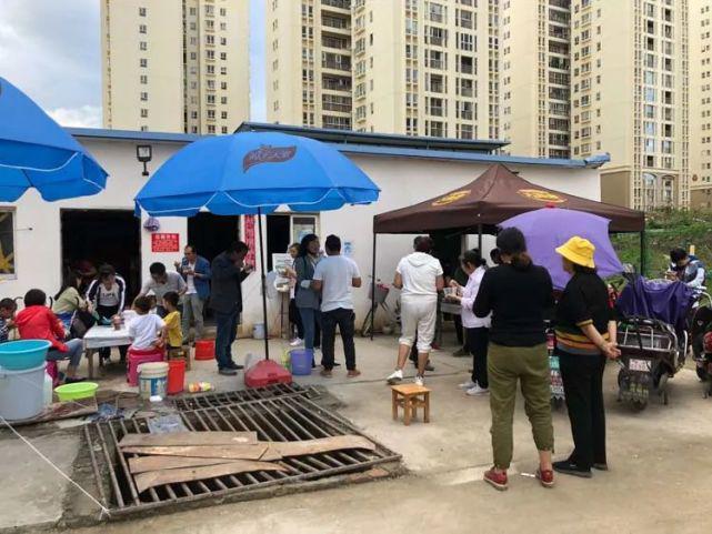 烂尾楼里的 30 位房奴:每天爬 18 楼、一个月洗一次澡搜狐焦点北京站插图(27)